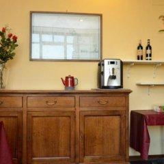 Отель B&B Residenza Giotto Италия, Флоренция - отзывы, цены и фото номеров - забронировать отель B&B Residenza Giotto онлайн в номере фото 2
