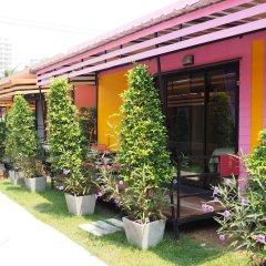 Отель BB House Beach Residences Таиланд, Паттайя - отзывы, цены и фото номеров - забронировать отель BB House Beach Residences онлайн фото 6