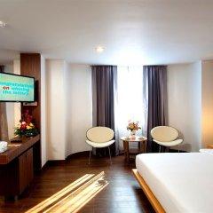 Отель Flipper Lodge Паттайя фото 2