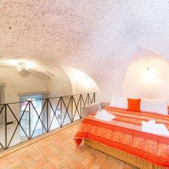 Отель Frascati Country House Италия, Гроттаферрата - отзывы, цены и фото номеров - забронировать отель Frascati Country House онлайн комната для гостей фото 3