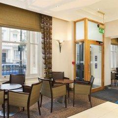 Отель Holiday Inn Express London Victoria интерьер отеля фото 4