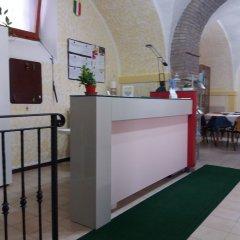 Отель Domus Pacis Loreto - Casa per ferie Италия, Лорето - отзывы, цены и фото номеров - забронировать отель Domus Pacis Loreto - Casa per ferie онлайн интерьер отеля фото 3