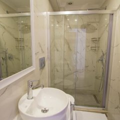 Pegasus Hotel & Villa Турция, Олудениз - отзывы, цены и фото номеров - забронировать отель Pegasus Hotel & Villa онлайн ванная фото 2