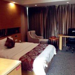 Отель Shenzhen Jinlihao Китай, Шэньчжэнь - отзывы, цены и фото номеров - забронировать отель Shenzhen Jinlihao онлайн комната для гостей фото 2