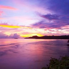Отель Namale The Fiji Islands Resort & Spa Савусаву приотельная территория