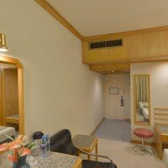 Отель Astoria Hotel ОАЭ, Дубай - отзывы, цены и фото номеров - забронировать отель Astoria Hotel онлайн комната для гостей фото 5