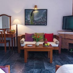 Отель Pilgrimage Village Hue Вьетнам, Хюэ - отзывы, цены и фото номеров - забронировать отель Pilgrimage Village Hue онлайн комната для гостей фото 4