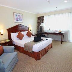 Отель Oxford Suites Makati Филиппины, Макати - отзывы, цены и фото номеров - забронировать отель Oxford Suites Makati онлайн комната для гостей фото 5