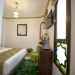 Отель Dar Yasmine Марокко, Танжер - отзывы, цены и фото номеров - забронировать отель Dar Yasmine онлайн сауна