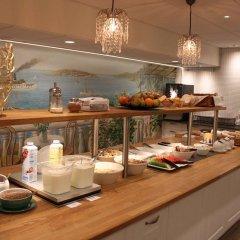 Отель Lorensberg Швеция, Гётеборг - отзывы, цены и фото номеров - забронировать отель Lorensberg онлайн питание