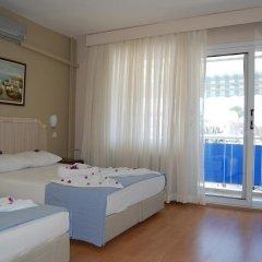 Villa Dedem Hotel Турция, Фоча - отзывы, цены и фото номеров - забронировать отель Villa Dedem Hotel онлайн комната для гостей фото 4
