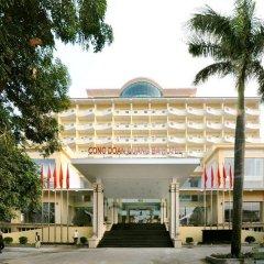 Quang Ba Trade Union Hotel фото 35