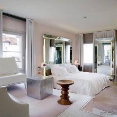 Отель Palazzina Grassi Венеция комната для гостей фото 5