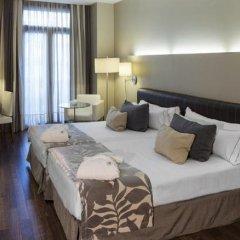 Отель Catalonia Ramblas 4* Стандартный номер с различными типами кроватей фото 28