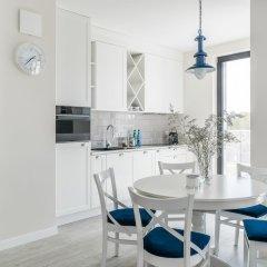 Апартаменты Lion Apartments - Blue Marina в номере