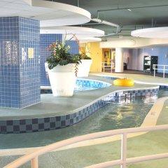 Отель Avista Resort бассейн фото 2