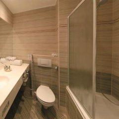Отель Kolonada ванная фото 2