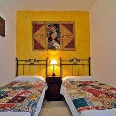 Отель Apartamentos Cel Blau Испания, Эс-Канар - отзывы, цены и фото номеров - забронировать отель Apartamentos Cel Blau онлайн комната для гостей фото 4