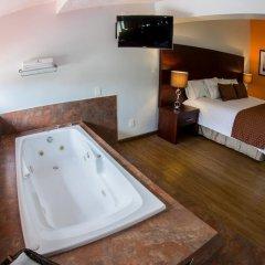 Отель Estancia Мексика, Гвадалахара - отзывы, цены и фото номеров - забронировать отель Estancia онлайн спа фото 2