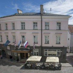 Отель St.Petersbourg