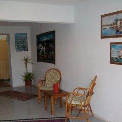 Ilhan Hotel Турция, Сиде - отзывы, цены и фото номеров - забронировать отель Ilhan Hotel онлайн интерьер отеля фото 3