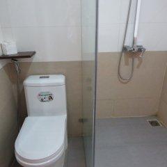 VIP Sapa Hotel ванная фото 2