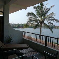 Отель Malu Banna пляж фото 2