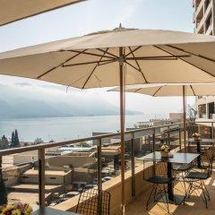 Отель Harmonia Черногория, Будва - отзывы, цены и фото номеров - забронировать отель Harmonia онлайн гостиничный бар