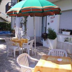 Отель Villa Tua Италия, Риччоне - отзывы, цены и фото номеров - забронировать отель Villa Tua онлайн