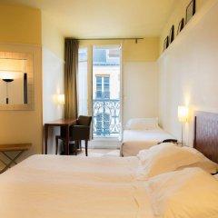 Hotel Quartier Latin комната для гостей фото 3
