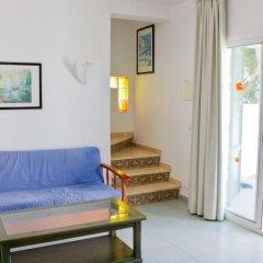 Hotel Club Sur Menorca Сан-Луис комната для гостей фото 3