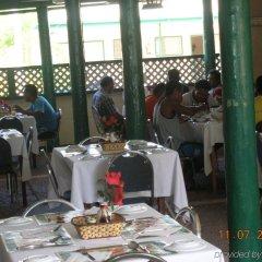 Grand Melanesian Hotel питание
