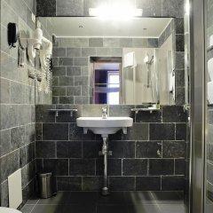 Отель Hellsten Швеция, Стокгольм - отзывы, цены и фото номеров - забронировать отель Hellsten онлайн ванная фото 2
