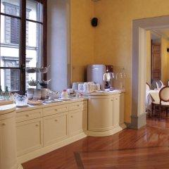 Отель Pierre Италия, Флоренция - отзывы, цены и фото номеров - забронировать отель Pierre онлайн питание