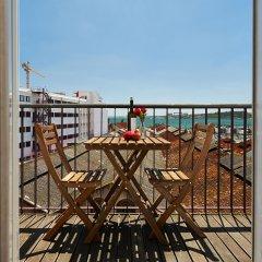 Апартаменты Portugal Ways Conde Barao Apartments балкон