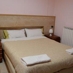 Отель Albergo Royal Генуя комната для гостей фото 4