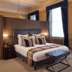 Отель Kimpton Charlotte Square Эдинбург фото 4