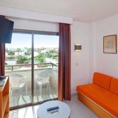 Hotel JS Corso Suites комната для гостей