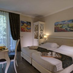 Hotel Excelsior Le Terrazze In Garda Italy From 183