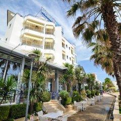 Отель International Iliria Дуррес помещение для мероприятий фото 2