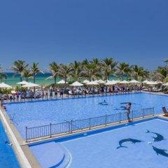 Отель Dessole Sea Lion Nha Trang Resort Кам Лам фото 3
