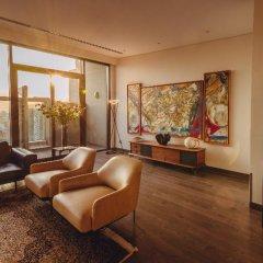 Отель SILA Urban Living Вьетнам, Хошимин - отзывы, цены и фото номеров - забронировать отель SILA Urban Living онлайн фото 10