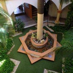 Отель Sahara Мексика, Плая-дель-Кармен - отзывы, цены и фото номеров - забронировать отель Sahara онлайн фото 3