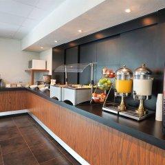 Отель City Express Plus Cali питание фото 3