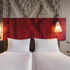 Отель ibis Manchester Centre 96 Portland Street (new ibis rooms) комната для гостей фото 5