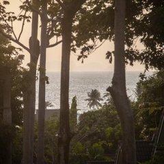 Отель My Lanta Village Ланта пляж