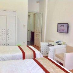 New Hotel 2 Hanoi комната для гостей фото 2