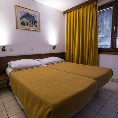 Отель Horizont Resort комната для гостей фото 7