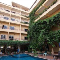 Отель Opey De Place бассейн фото 2