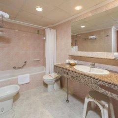 Отель Aparthotel Playasol Jabeque Soul Испания, Ивиса - отзывы, цены и фото номеров - забронировать отель Aparthotel Playasol Jabeque Soul онлайн ванная